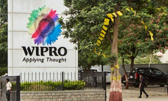 Thierry Delaporte becomes new Wipro CEO and MD