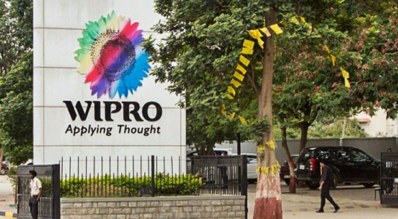 Wipro Acquire Fintech Service Provider Encore Theme