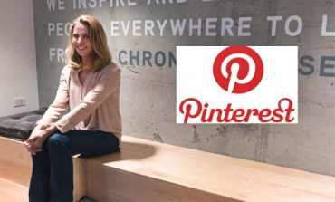 San Francisco based Pinterest Appoints its First-ever CMO
