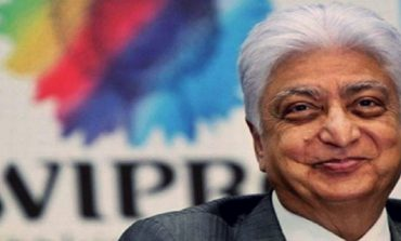 Wipro's Azim Premji Bestowed with the Highest French Civilian Distinction
