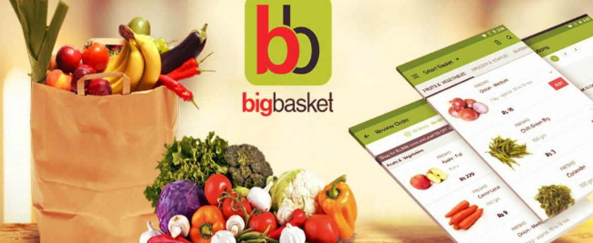 BigBasket Aims 40% Revenue from Private Labels Next Fiscal
