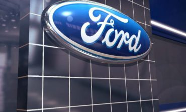 Ford Ties Up with Baidu to Test Driverless Vehicle in China