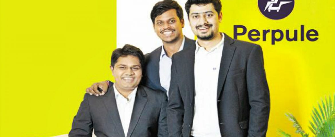 Perpule Secured $4.7 million from Kalaari Capital and Others