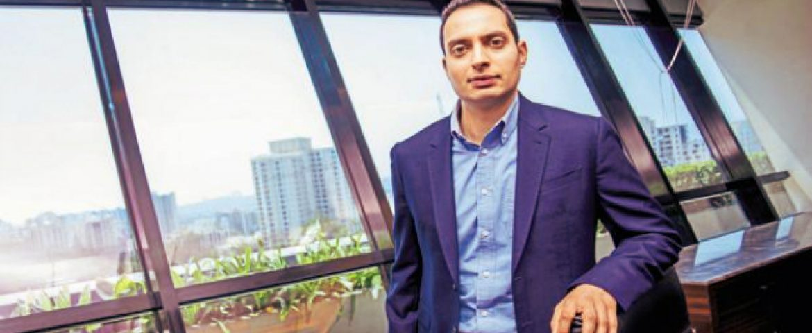 Jason Kothari Quits Infibeam Within Five Months of Appointment