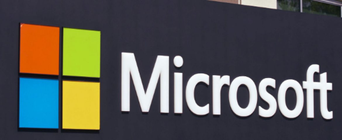 Microsoft Surpasses Apple & Becomes World's Most Valuable Company