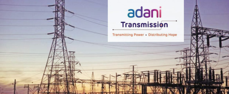 Adani Transmission to Acquire KEC International's Transmission Project