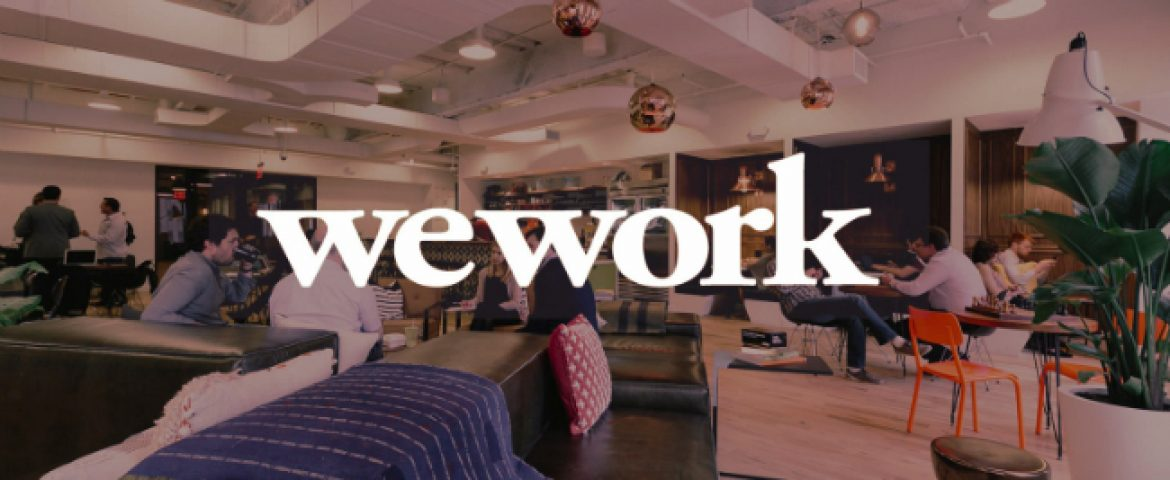 WeWork Fired 300 Employees