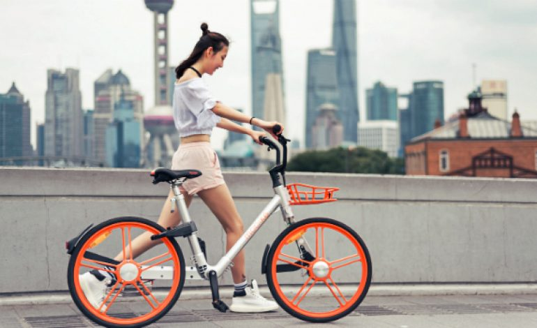China's Mobike CEO Resigns Due to Uncertain Future for Bike Sharing