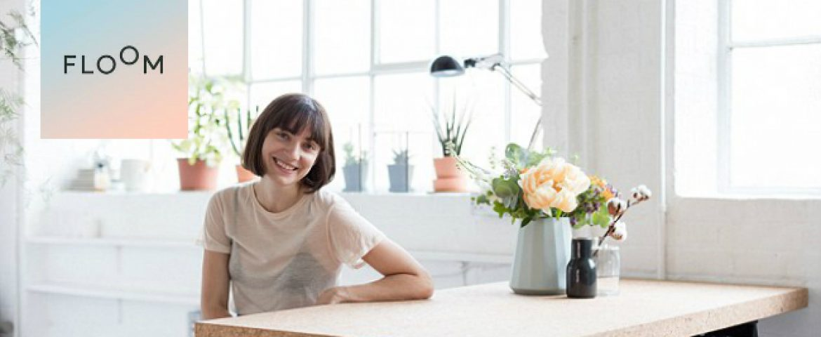 London-based SaaS for Florists Floom Raises Seed Funding