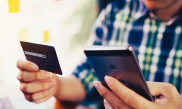 Digital Transaction in India Grows 55% in 5 years to FY20