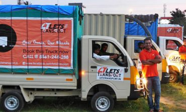 Diptab owned LetsTransport Secures Rs 100 crore in Series B Funding