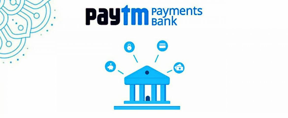 Paytm Payments Bank issued 6 Lakh FASTags in November