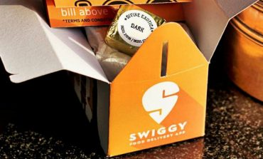 Food Delivery Giant Swiggy Raises $1 Billion from Naspers