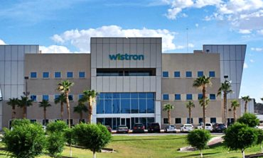 Apple's Taiwanese supplier Wistron Plans Capital Infusion