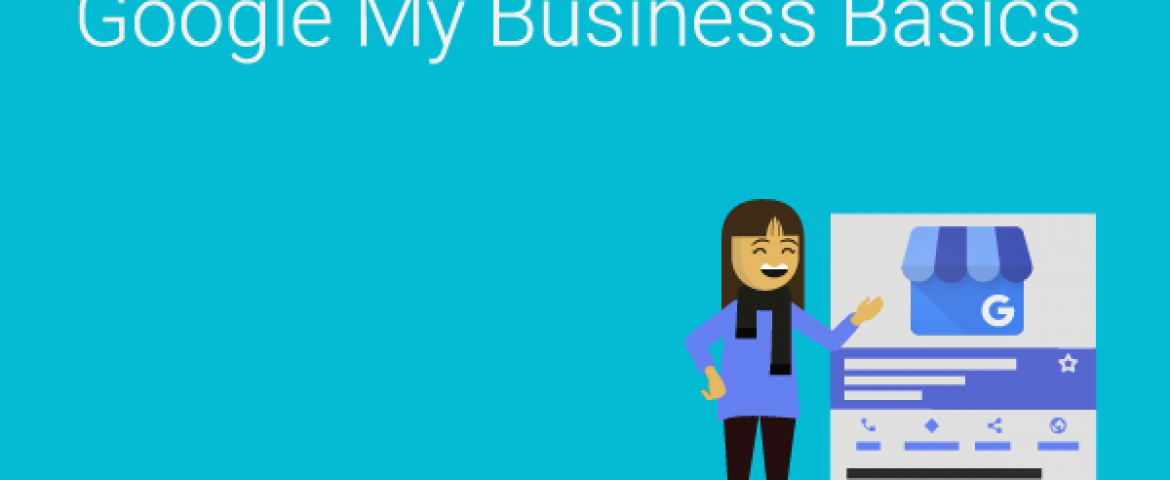 Google Release Updated Version of My Business app