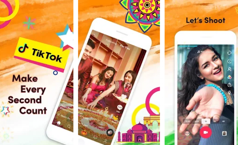 How China's ByteDance Owned TikTok App Affecting Parents Life
