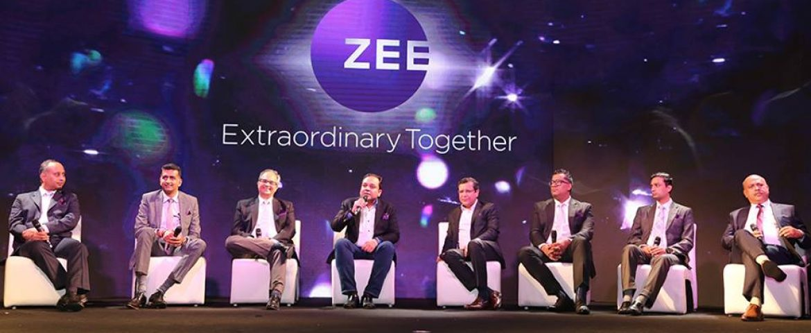 Sony looking to Acquire Stake in Zee Group