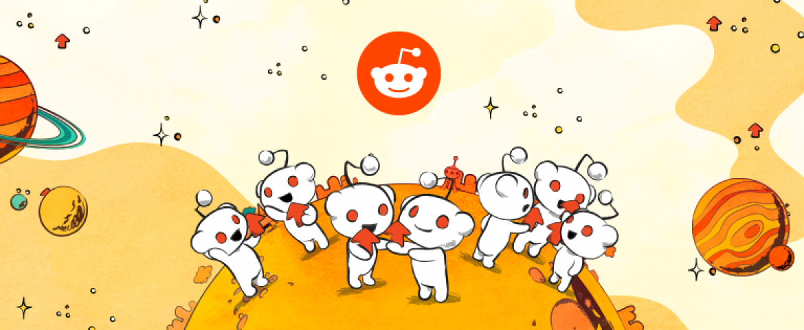 Reddit Raising Funds from Tencent, Valuation could soar up to $3 Billion
