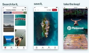 Pinterest files for IPO on NYSE