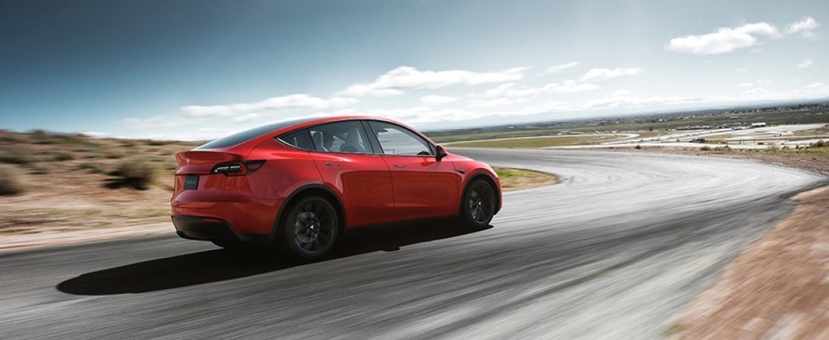 Tesla Y Model Launched, Starting Price is $39000