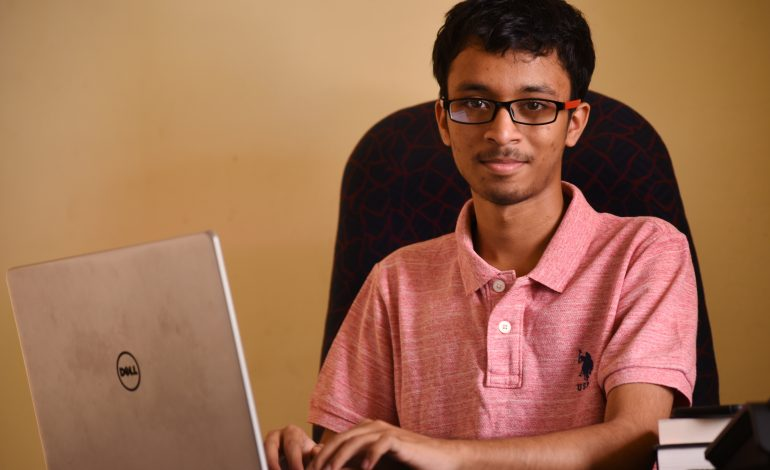 Savart - A 20 Year Old Boy dream that Storms investment World