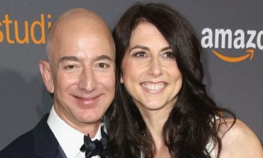 MacKenzie Bezos surrender 75% Amazon couple shares