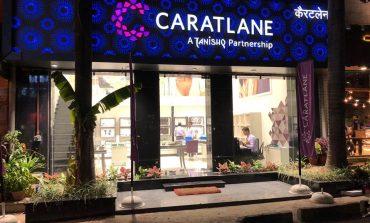 Titan increases stake in CaratLane