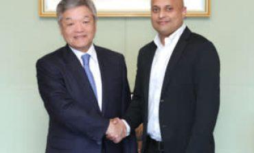 Japanese Media Platform Nikkei acquired online media Deal Street Asia