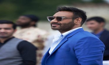 Bollywood Actor Ajay Devgn to infuse Rs 600 crore in his multiplex chain NY Cinemas