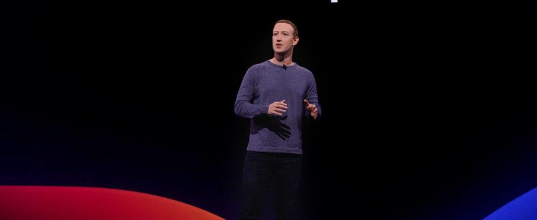 Facebook building privacy-focussed social media platform: Zuckerberg at f8 summit