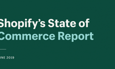 Shopify Launched its First eCommerce Report
