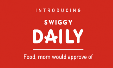 Swiggy Launched App for homestyle meal Swiggy Daily