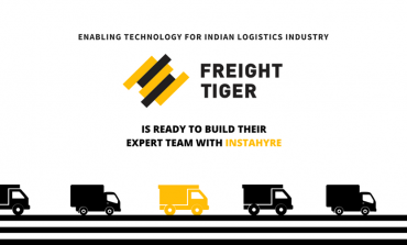 Logistics startup Freight Tiger raises $8 million funding