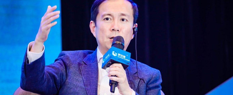 Alibaba Revenue Jumps 42 Percent in First Quarter