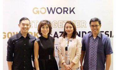 GoWork raises $53 mn debt funding from BlackRock, CLSA Capital