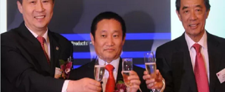 Chinese billionaire booked in $1.8bn US tariff evasion scheme