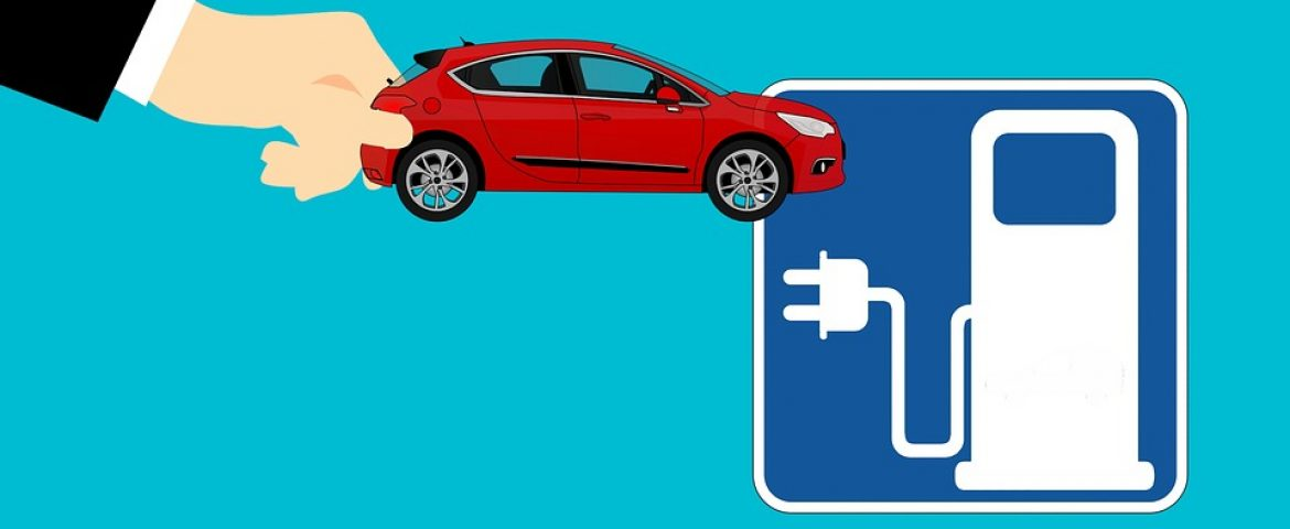 Indian Government New Policy for Electric Vehicle Push in India