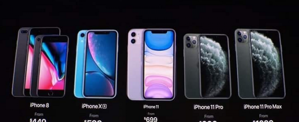 Apple starts iPhone 11 manufacturing in India