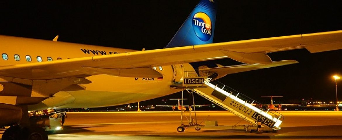 Thomas Cook Bankrupt, Left 600,000 Tourists Stranded Abroad
