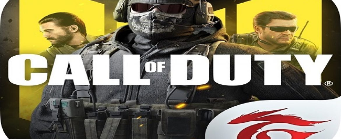 Call of Duty Hits 100 million downloads in first week