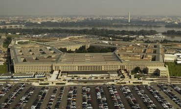 Pentagon awards Microsoft $10 Bn 'War Cloud' Deal