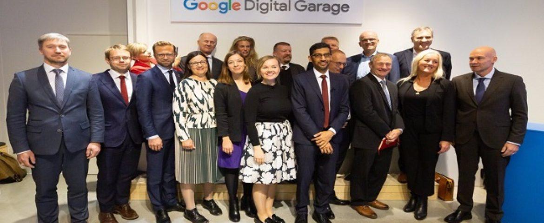 Larry Page, Sergey Brin step down; Sundar Pichai promoted as Alphabet CEO