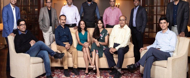 Accel India Raises $550 Million Fund
