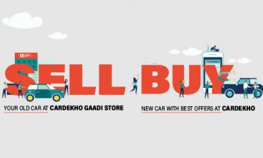 CarDekho Raises $70 Million Series D Funding