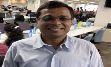 Sachin Bansal's Chaitanya India applies for Universal Banking License
