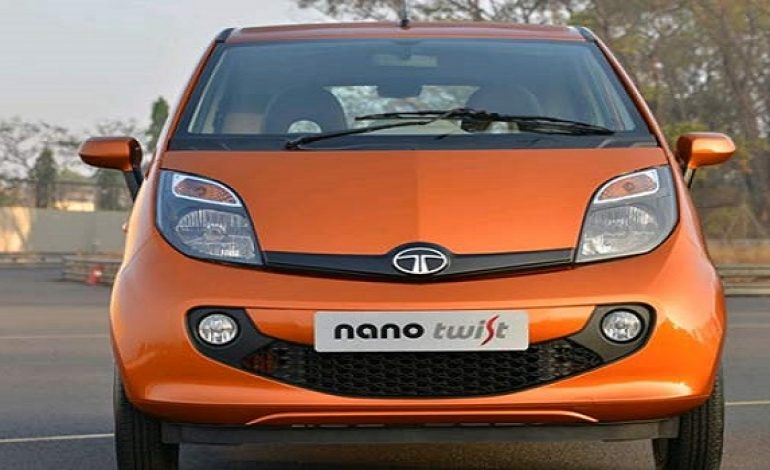 Tata Nano Ends 2019 with Zero Production, Sold One Unit Only