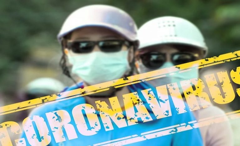 Coronavirus wipes USD 50 billion From global Exports in February