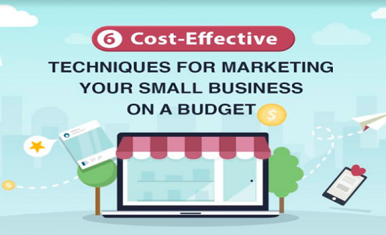6 Low-Cost Marketing Techniques To Boost Your Business