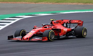 Saudi Oil Group Aramco Sponsors Formula One