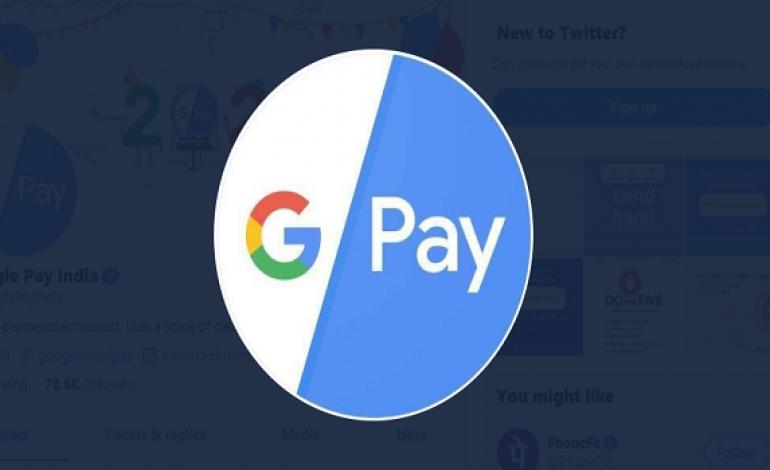 Google developing its own Smart Debit Card
